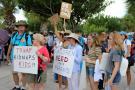 Amnistía Internacional pide dejar de separar a familias de migrantes
