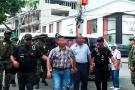 Capturan 14 presuntos integrantes del Clan del Golfo en Antioquia