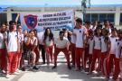 Estudiantes exigen a Alcaldía que cumpla