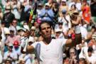 Rafael Nadal vence a De Miñaur y asegura el número uno