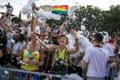 Madrid conmemora 40 años de Orgullo Gay