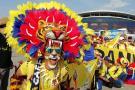 Alcalde de Kazán elogió el comportamiento de los colombianos