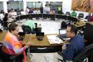 Corregimientos siguen sin internet: Concejo