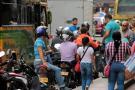 Bucaramanga tendría más de 50 'terminales' de mototaxismo
