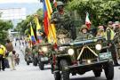¿Qué tanto sabe de la celebración de la independencia de Colombia?