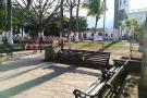Comunidad se opone a los conciertos en el parque principal de Girón