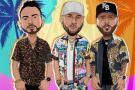 "Valentino lanza ""Tú y yo"" junto a Justin Quiles y Nicky Jam"