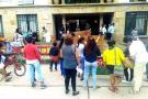 Familias del asentamiento Ragonessi pactaron un desalojo voluntario