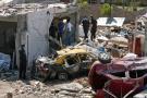 El misterio rodea una explosión en Argentina y alimenta las conjeturas