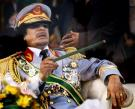 Muerte de Muamar Gadafi.