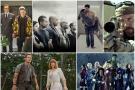 Las películas más pirateadas en internet durante el 2015