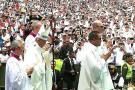 """""""No se puede servir a Dios y al dinero"""": Papa Francisco"""