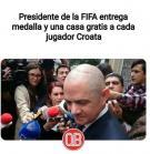 Estos son los mejores memes que dejó la final del Mundial 2018