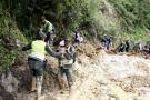 No coma cuento: Cuidado con las cadenas que 'informan' sobre crecientes y evacuaciones en Bucaramanga