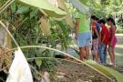 Fue encontrado el cuerpo del menor desaparecido en un lago de Morrorrico