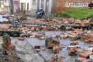 40 personas fueron evacuadas en Málaga