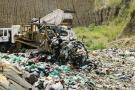 En basurero de Bucaramanga hay enterrados $34 millones