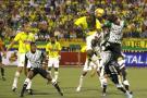 Bucaramanga perdió 0 -1 con Nacional en partido amistoso