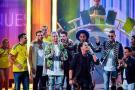 Así fue el emotivo homenaje a Carlos Vives en los 'Premios Lo Nuestro'