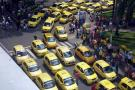 ¿Qué opinan bumangueses del paro de taxis?