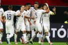 Vea el gol de Bacca para el triunfo de Colombia contra Estados Unidos