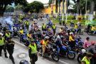Mototaxistas piden que no los traten como delincuentes