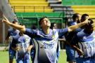 Clasificar a cuartos, el mejor homenaje para el presidente del Atlético Bucaramanga