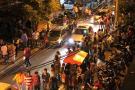 Preocupación por riñas, drogas y desórdenes en 'Cuadra Picha' de Bucaramanga