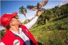 Este año se han liberado 386 ejemplares de fauna silvestre en Santander