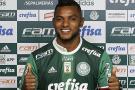Miguel Ángel Borja sigue brillando en Brasil tras anotar este golazo