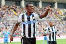 Vea el gol que Duván Zapata le marcó a Juventus