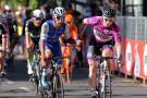Gaviria busca mantener este viernes la camiseta de puntos en el Giro de Italia