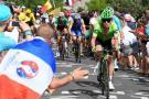 Urán dijo que intentará atacar este jueves en la etapa 18 del Tour de Francia