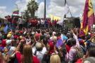 Máxima tensión en Venezuela: Maduro instaló su Constituyente