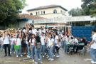 Estudiantes del Tecnológico protestaron por cambio de rector