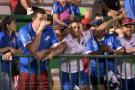 Indignación por burlas de hinchas del Nacional de Uruguay a la tragedia del Chapecoense