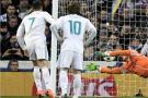 Develan truco que Cristiano Ronaldo para cobrar penaltis