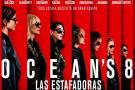 Sandra Bullock, Rihanna y Anne Hathaway protagonizan una nueva entrega de La Gran Estafa