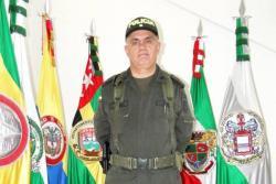 Twitcam con el comandante de la Policía Metropolitana de Bucaramanga