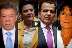Vea la transmisión de los resultados de las elecciones a la Presidencia