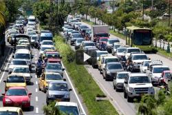 Así fue el foro sobre movilidad en Floridablanca