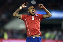 Chile, campeón de la Copa América