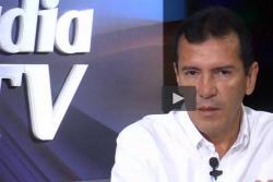 'Al Banquillo' con Holger Horacio Díaz