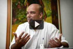 'Al Banquillo' con Sergio Isnardo Muñoz