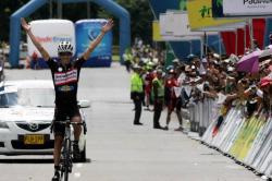 Iván Parra y Rafael Infantino dieron positivo en control de dopaje