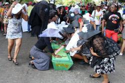 Con la muerte de 'Joselito', termina el Carnaval de Barranquilla