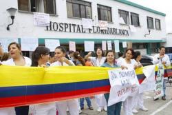 Con solo 330 de 600 necesarias, Santander presenta un déficit de Unidades de Cuidades Intensivos en la región. Floridablanca desde noviembre cerró la UCI del Hospital.