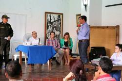 El Concejo de San Gil sería el encargado de emitir los decretos, una vez se llegue a los acuerdos entre los comerciantes de esta zona.