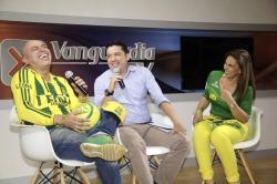 ¿Qué dijeron los esposos búcaros José Ordóñez y Carolina Sarmiento en Vanguardia.com?