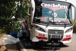 En Barrancabermeja, hasta agosto, han muerto 7 personas en accidentes de tránsito.